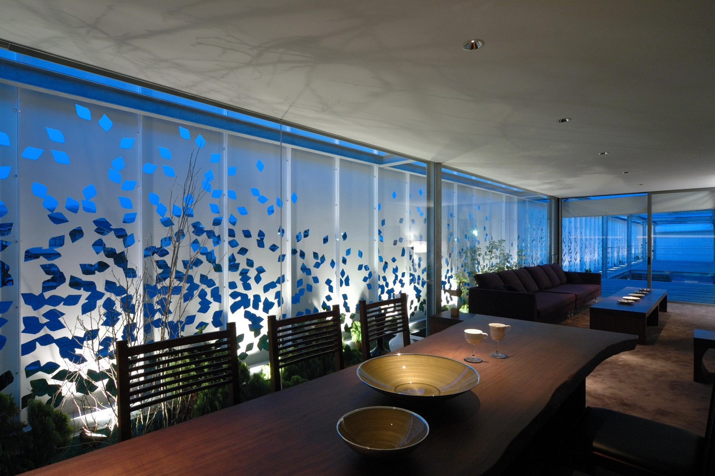 照明デザイン 建築照明 照明デザイナー